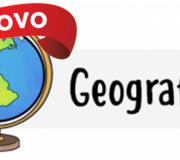 Material De Geografia - Professora Lílian